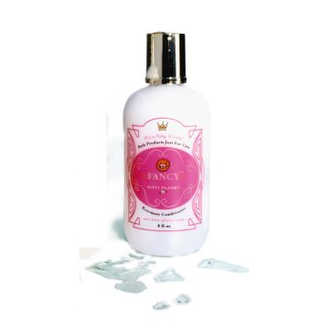 Kitty Planet Fancy Rosemary Conditioner